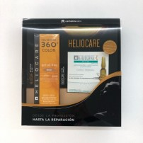 HELIOCARE-PACK-360COLOR-BEIGE+ENDOCARE-C-OIL-FREE