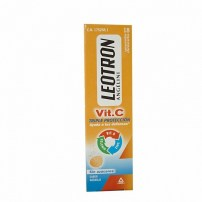 Leotron-vitamina-c-18-comp