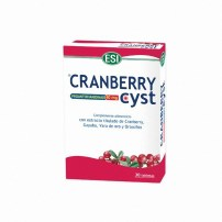 cranberry-cyst